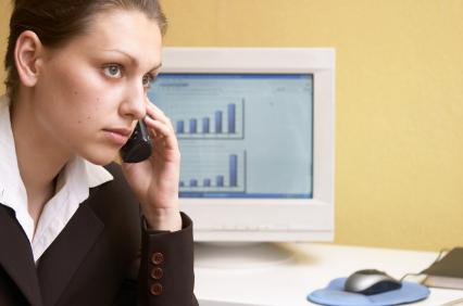 Taaltraining in verband met boekhouden