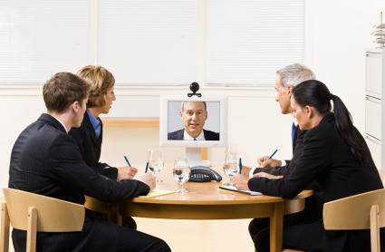 taalopleiding videoconferencing